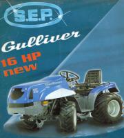 S.E.P culliver new