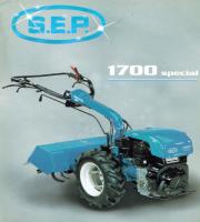 S.E.P 1700