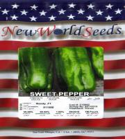 Sweet Pepper1